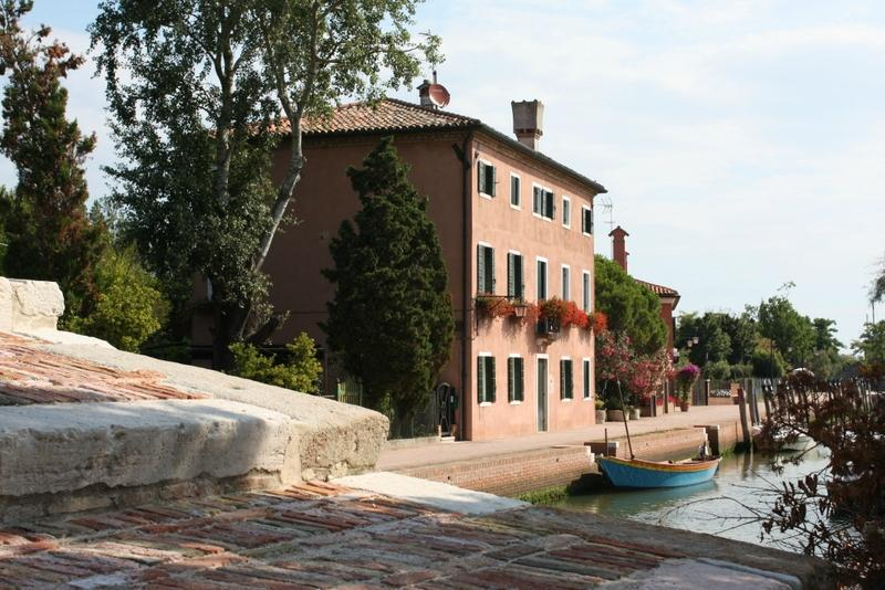 Bed and Breakfast - Ca' Torcello