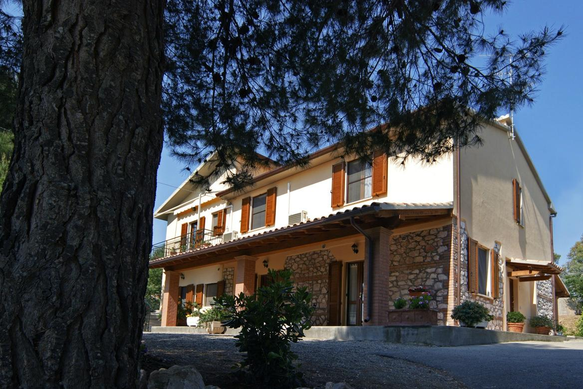 Agriturismo Il Cantiniere