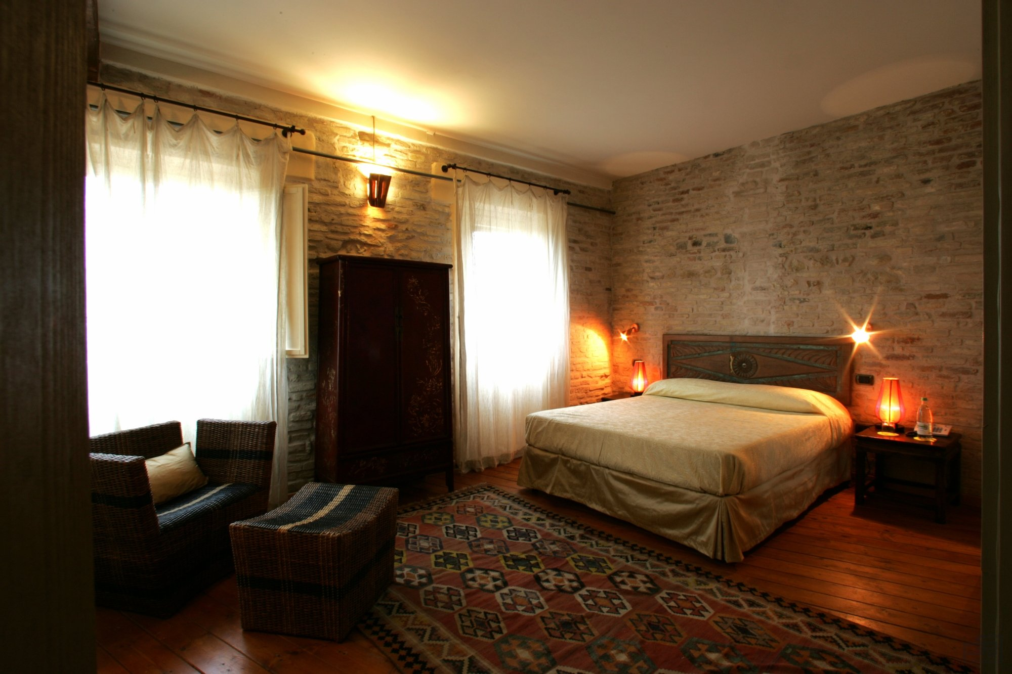 Country House Isola Belgatto