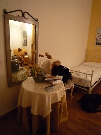 Bed and Breakfast Al Viale Papa Giovanni