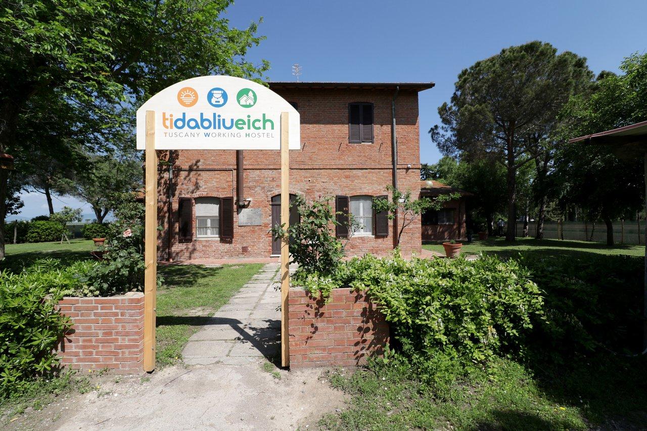 Tuscany Working Hostel