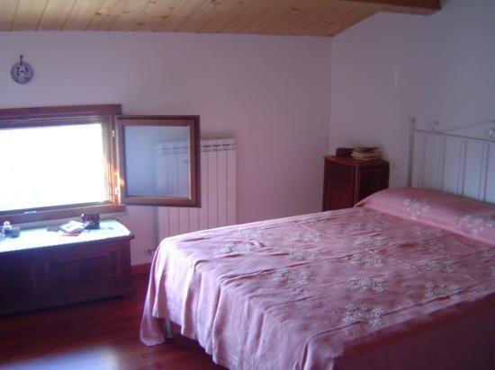Bed & Breakfast Terrazza in collina