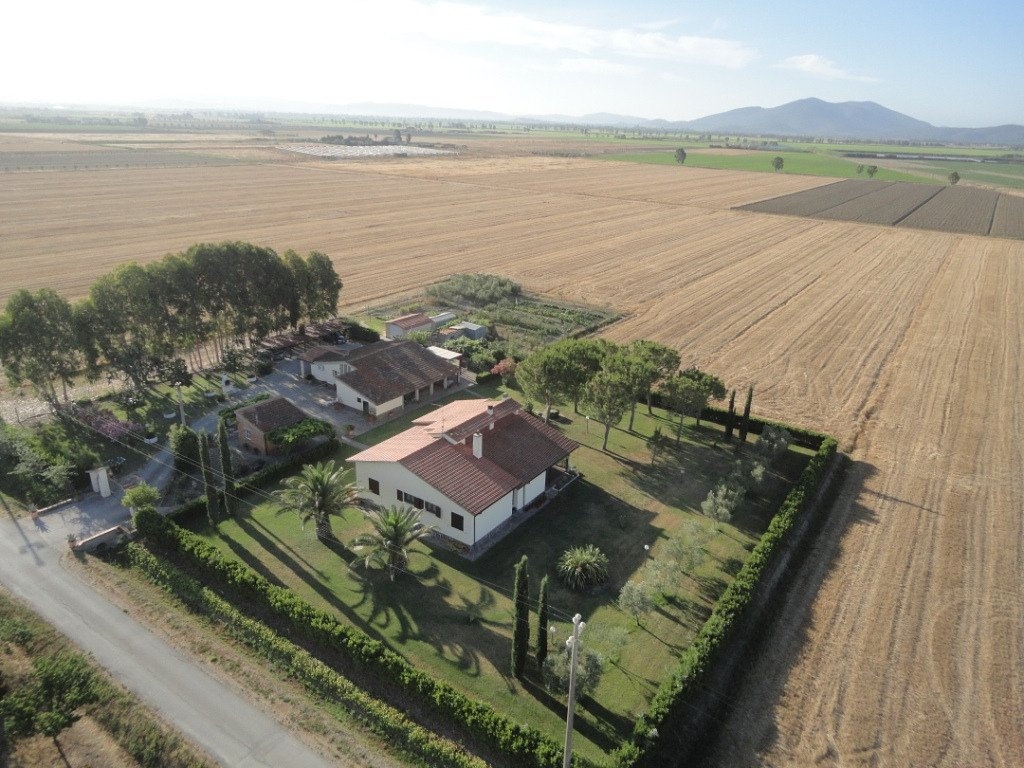 Agriturismo Prato Verde