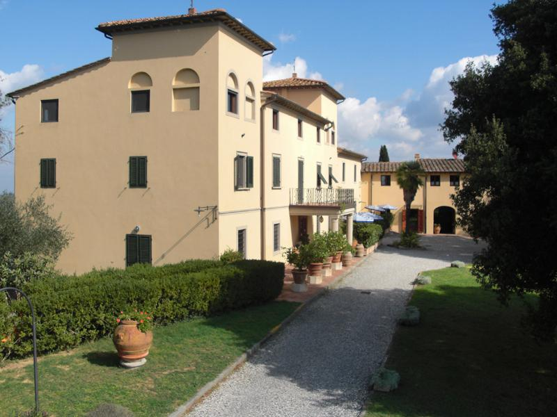 Orchidea Bed & Breakfast & Apartment