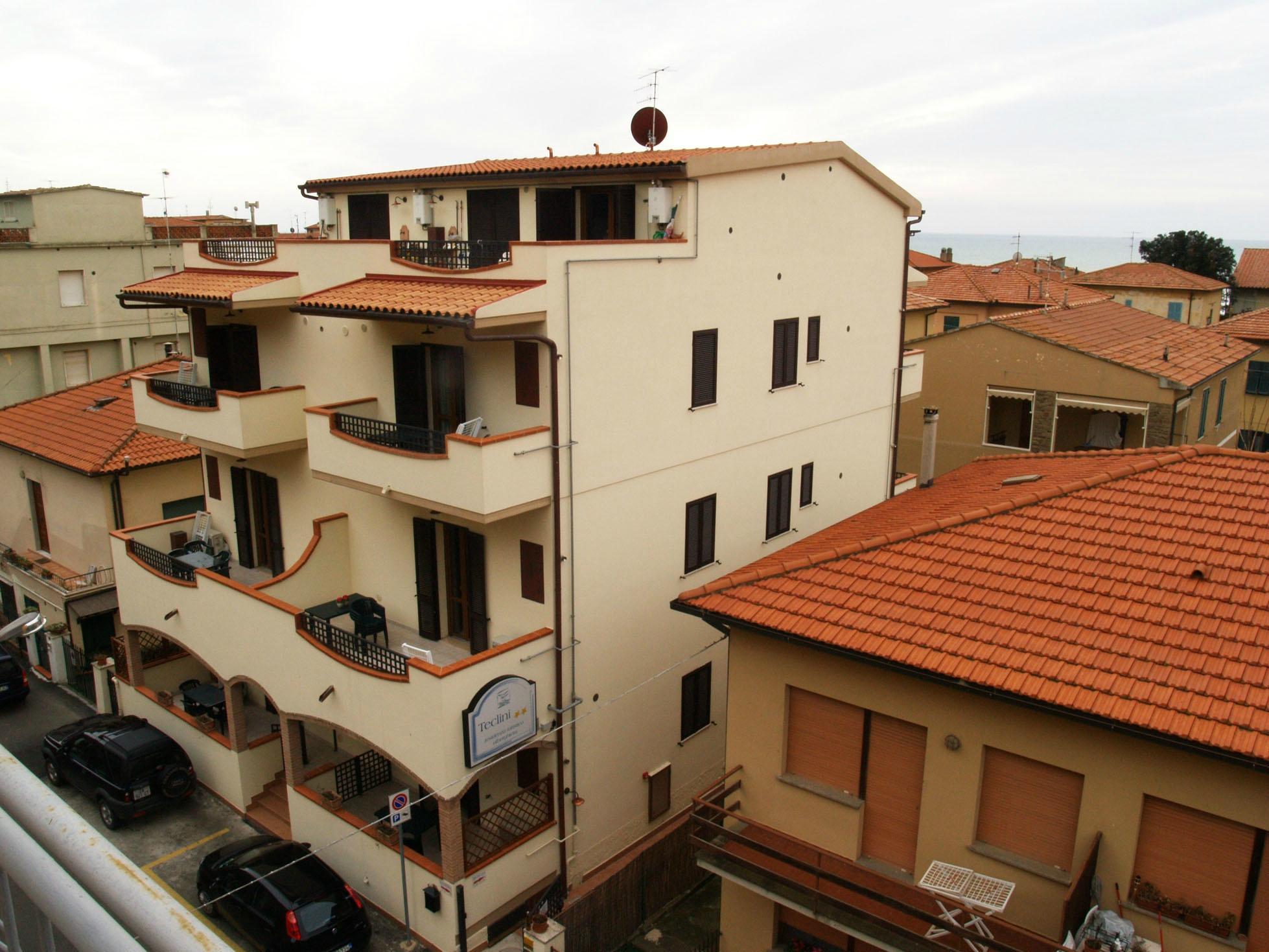 Bagno Balena Castiglione Della Pescaia Prezzi : Residence teclini a castiglione della pescaia prezzi recensioni