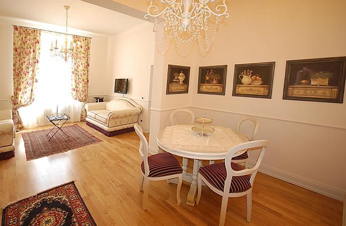 Apartments in Pistoia