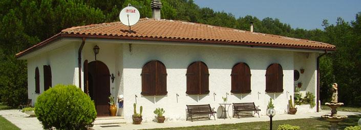 B&B Casa Dei Gigli