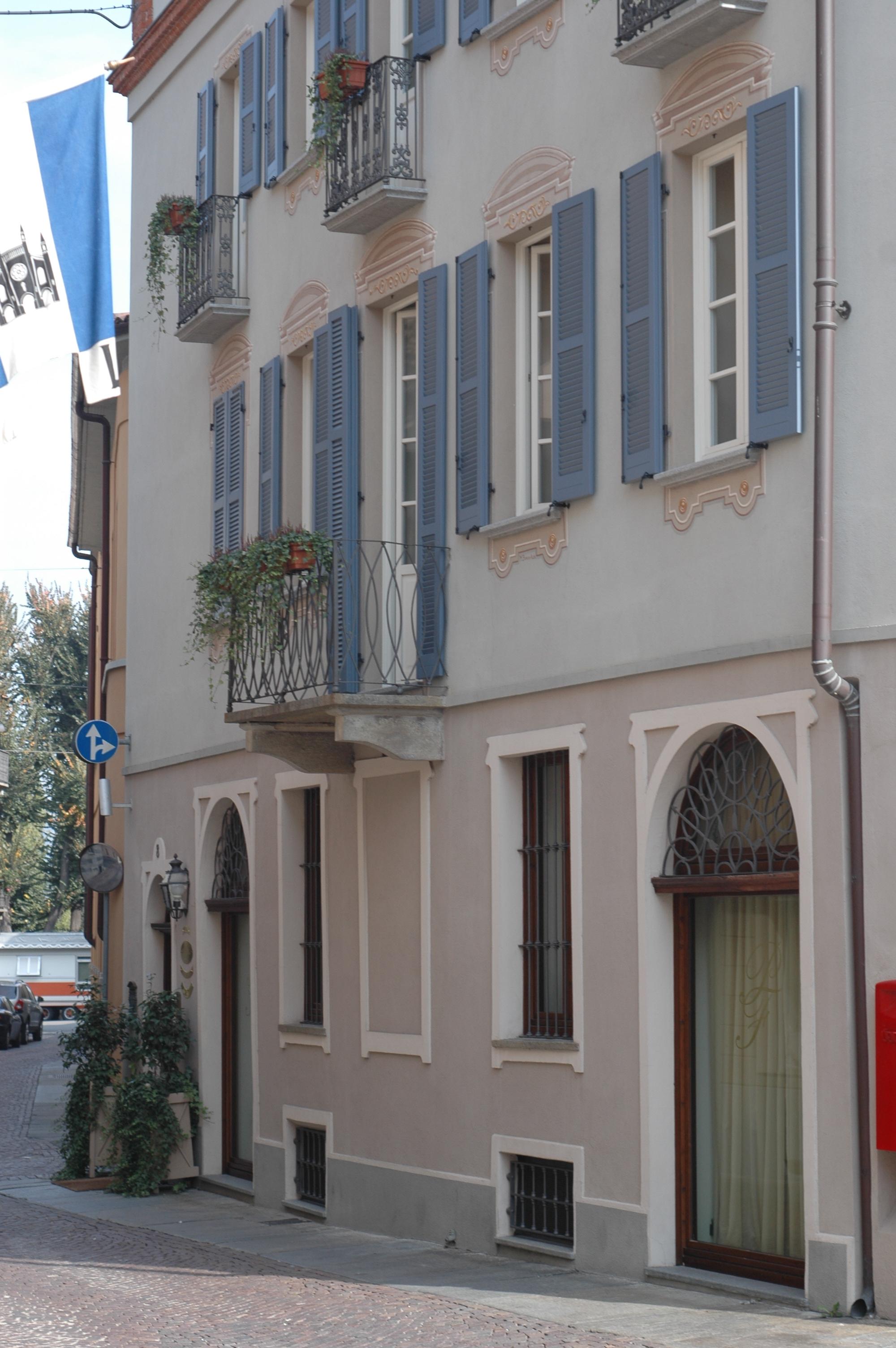 Palazzo Finati