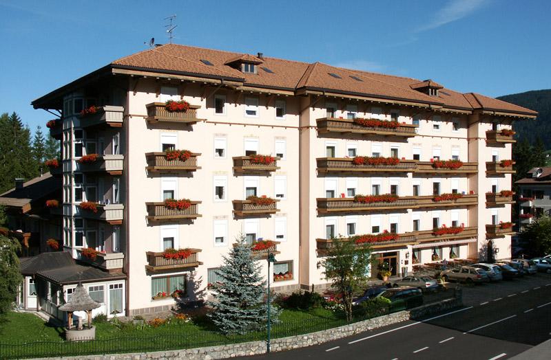 Apparthotel Germania