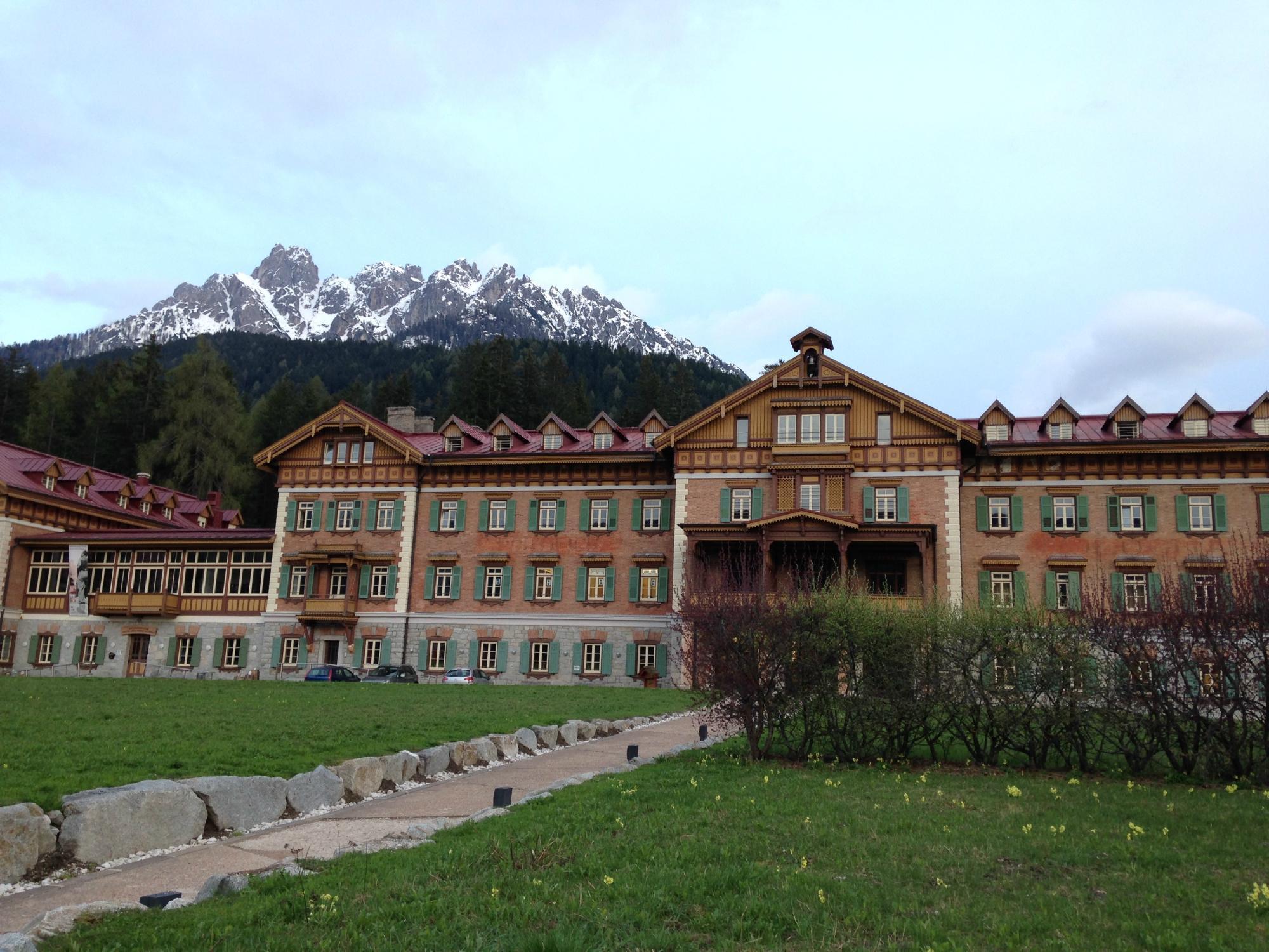 Youth Hostel Dobbiaco