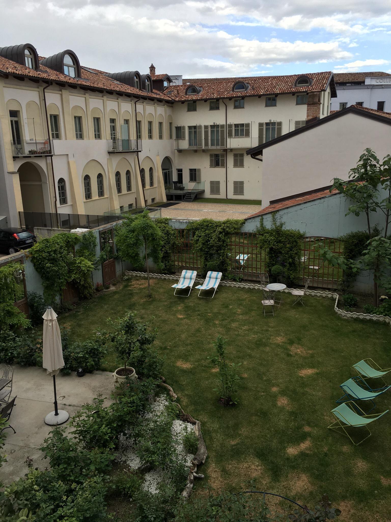 Palazzo d'Argento