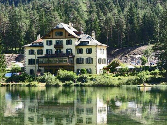 Hotel Baur Am See
