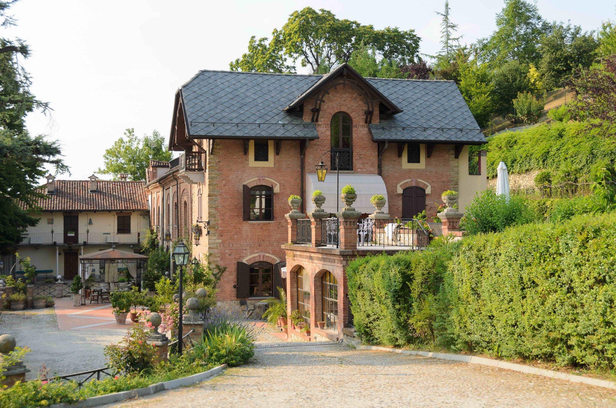 Villa La Favorita