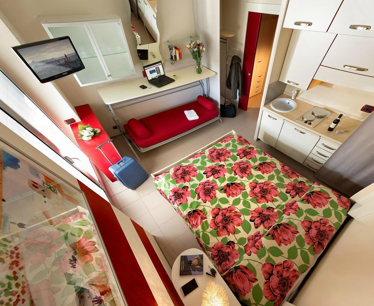 Residence in Alba