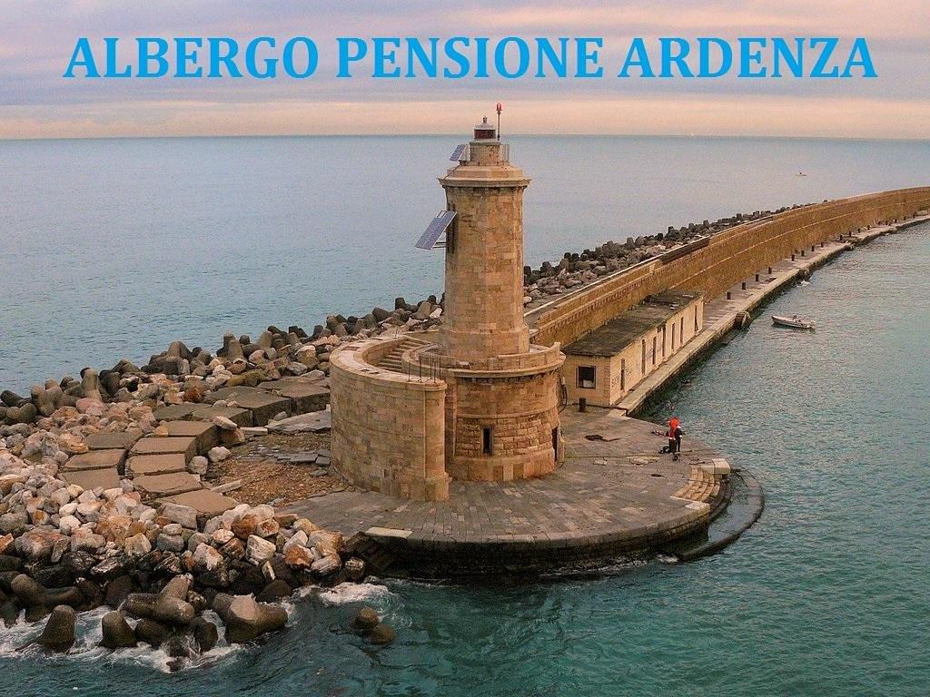 Albergo Pensione Ardenza