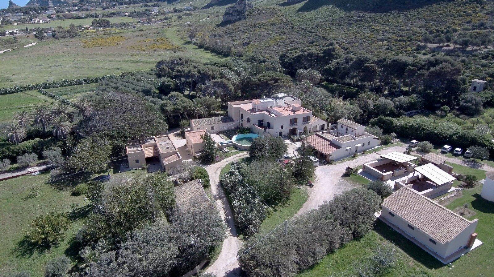 Azienda Agrituristica Pizzolungo