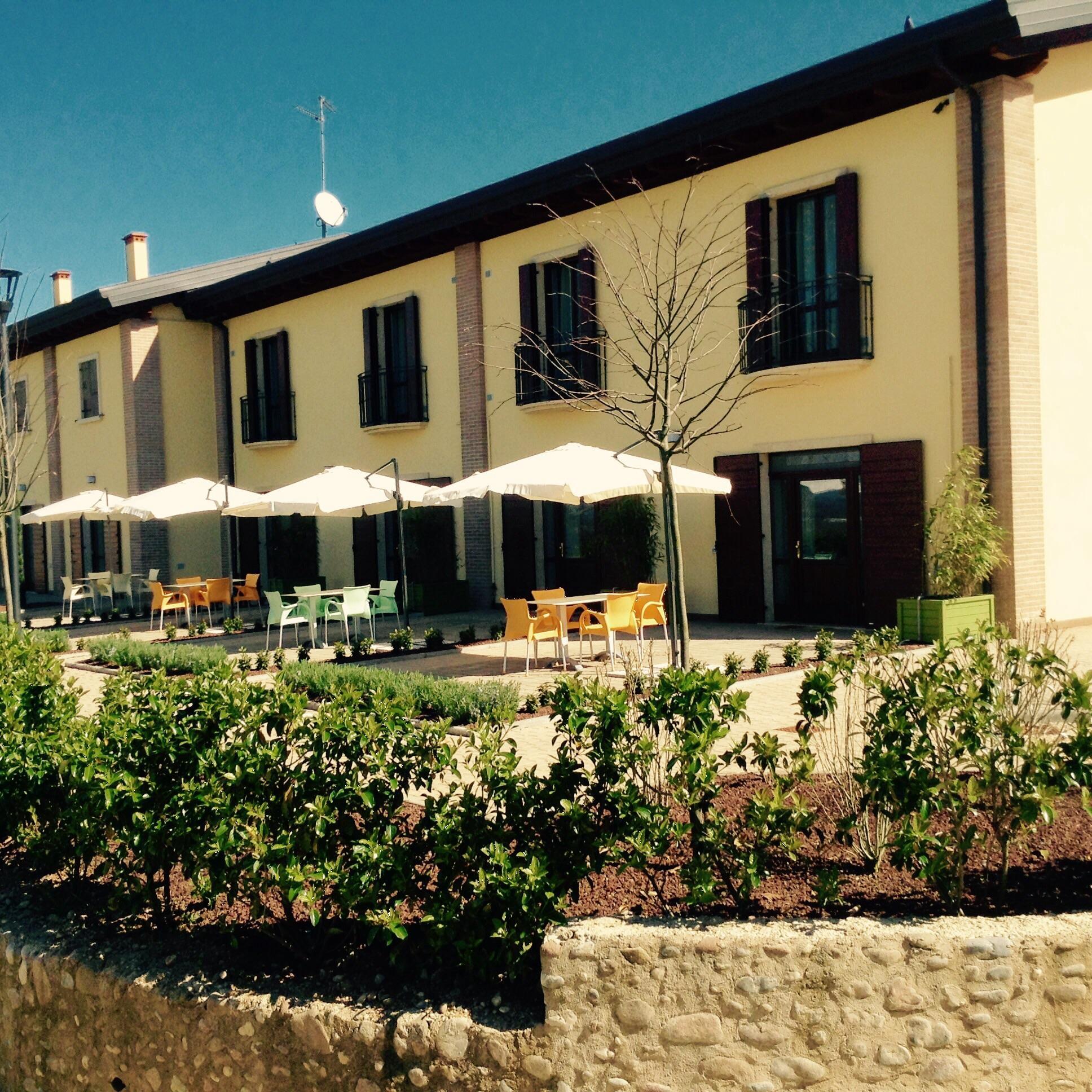 Hotel Di Valeggio Sul Mincio