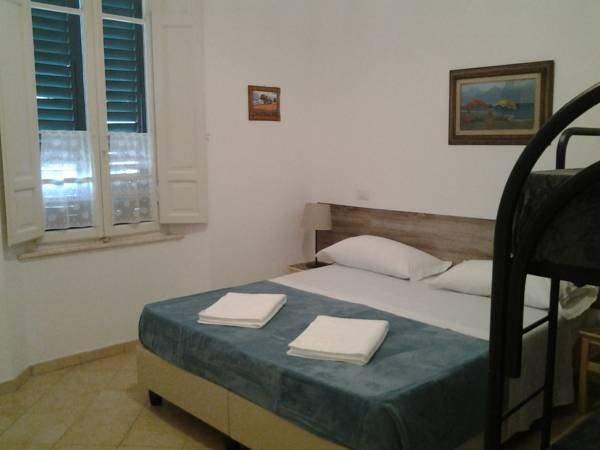 Villa Maria B&B & Apartments