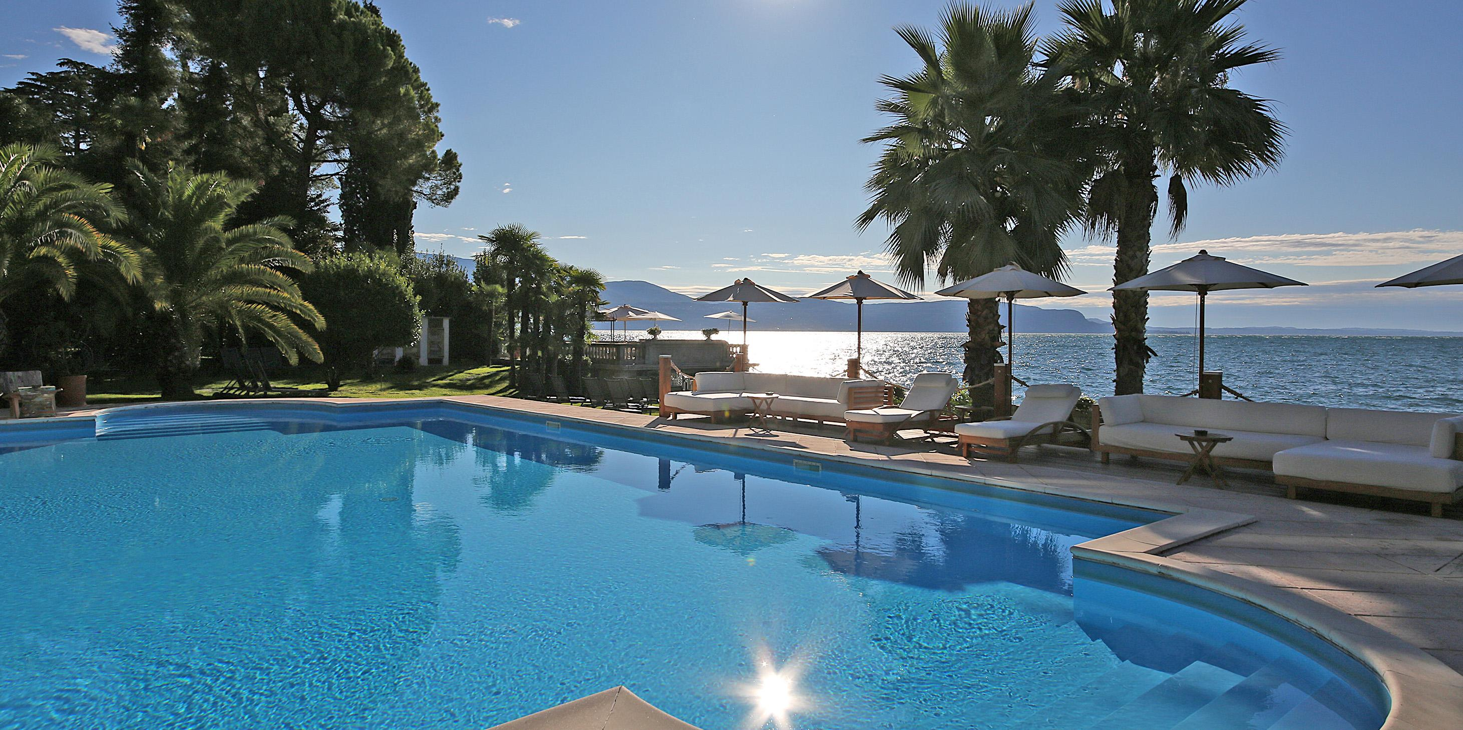Hotel Villa Capri