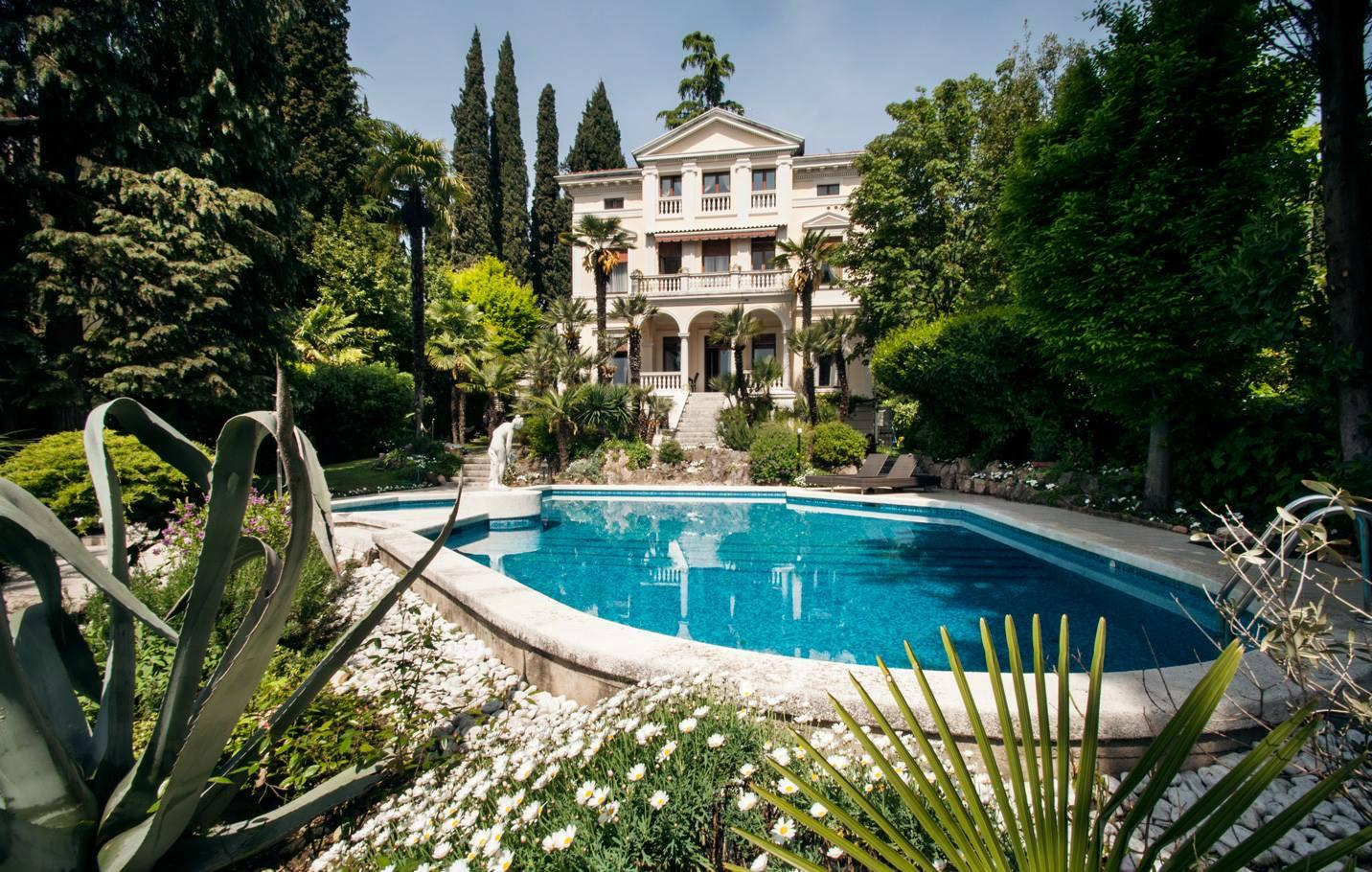 Villa Vittoria B&B