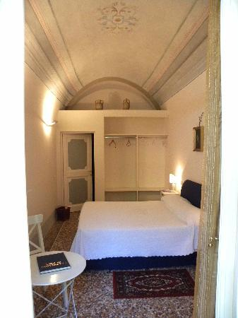 Relais Sassetti Bed and Breakfast