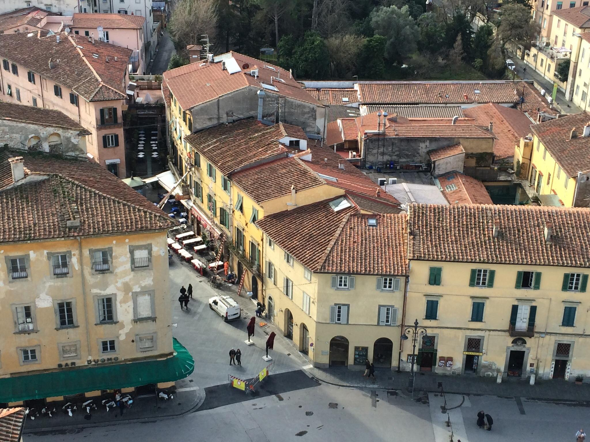 Relais I Miracoli B&B Pisa