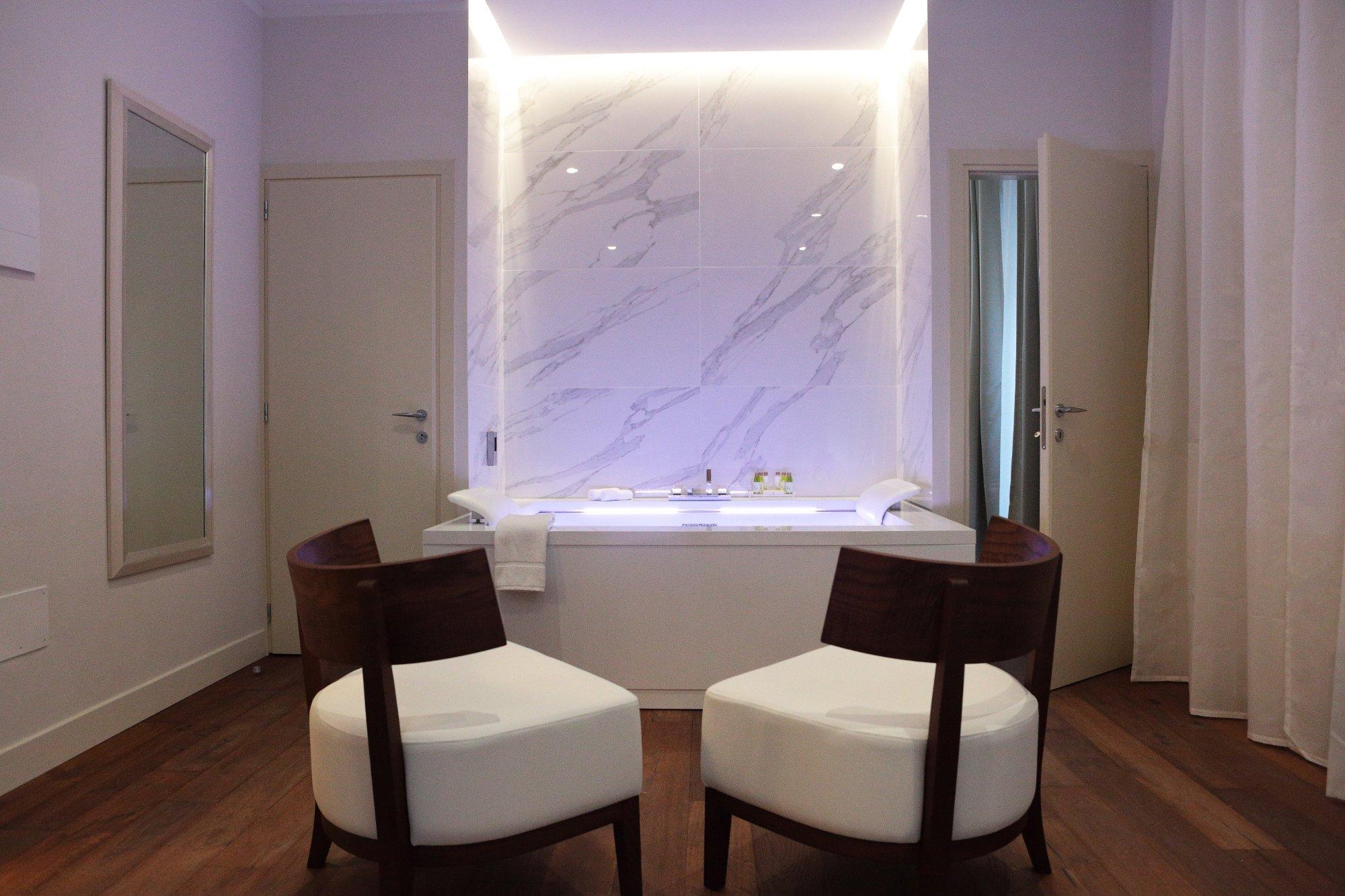 Palazzo Cini Luxury Rooms