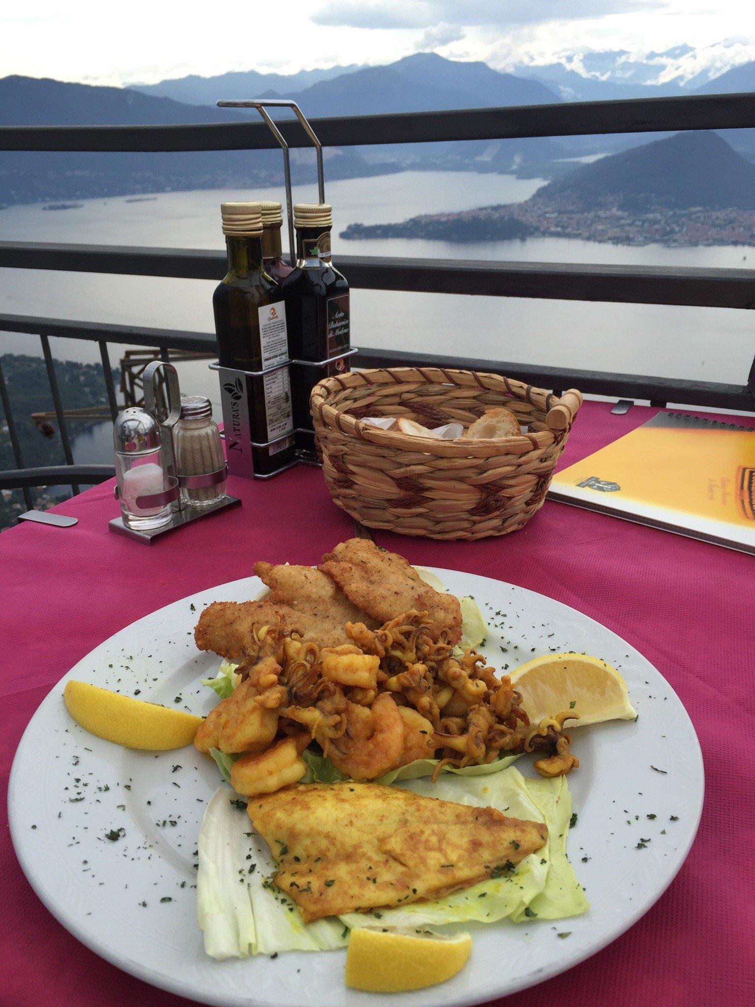 Funivien del Lago Maggiore