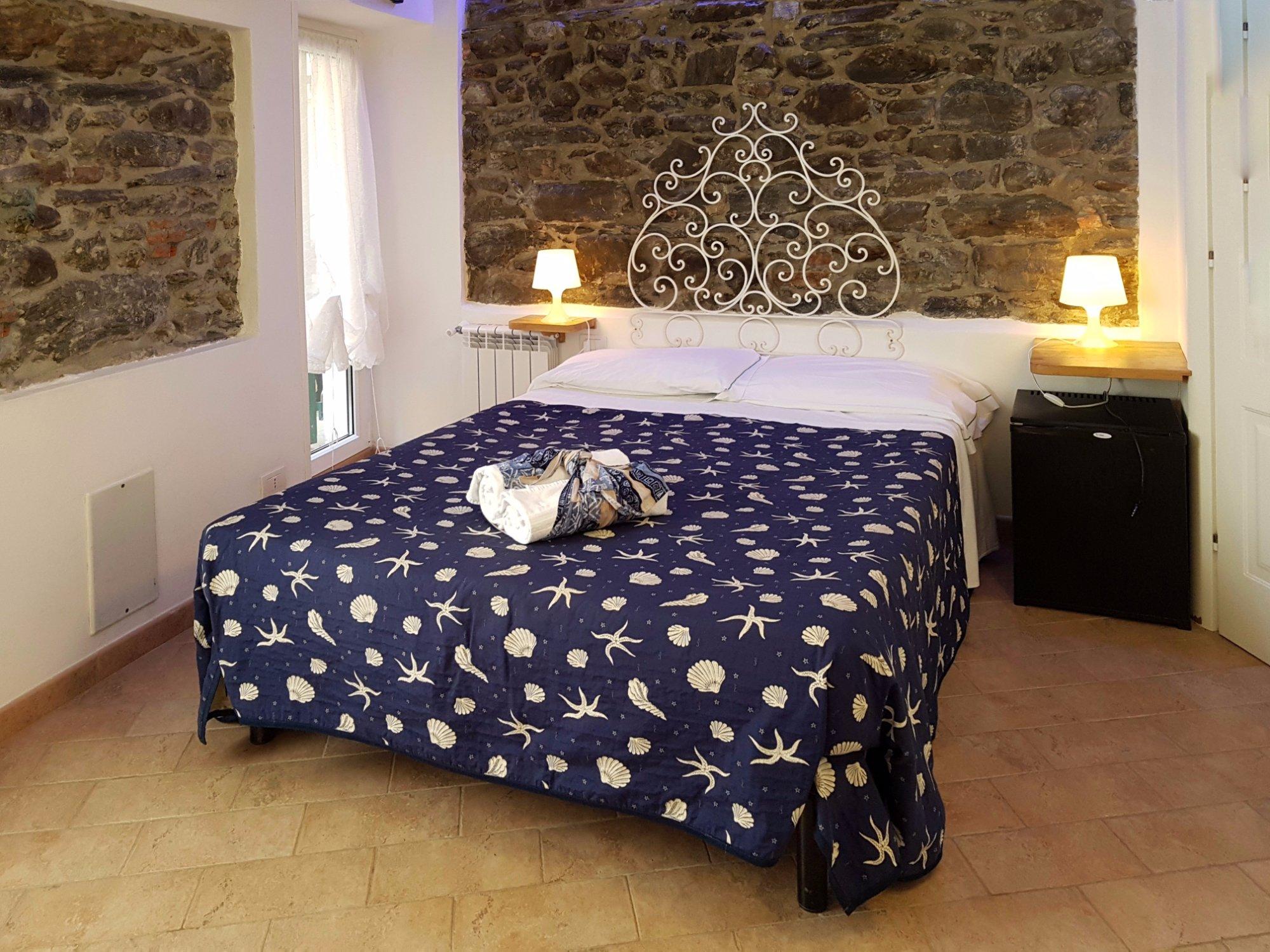 Franca Maria Rooms