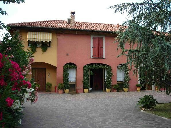 Bed and Breakfast Ca di Trittoni
