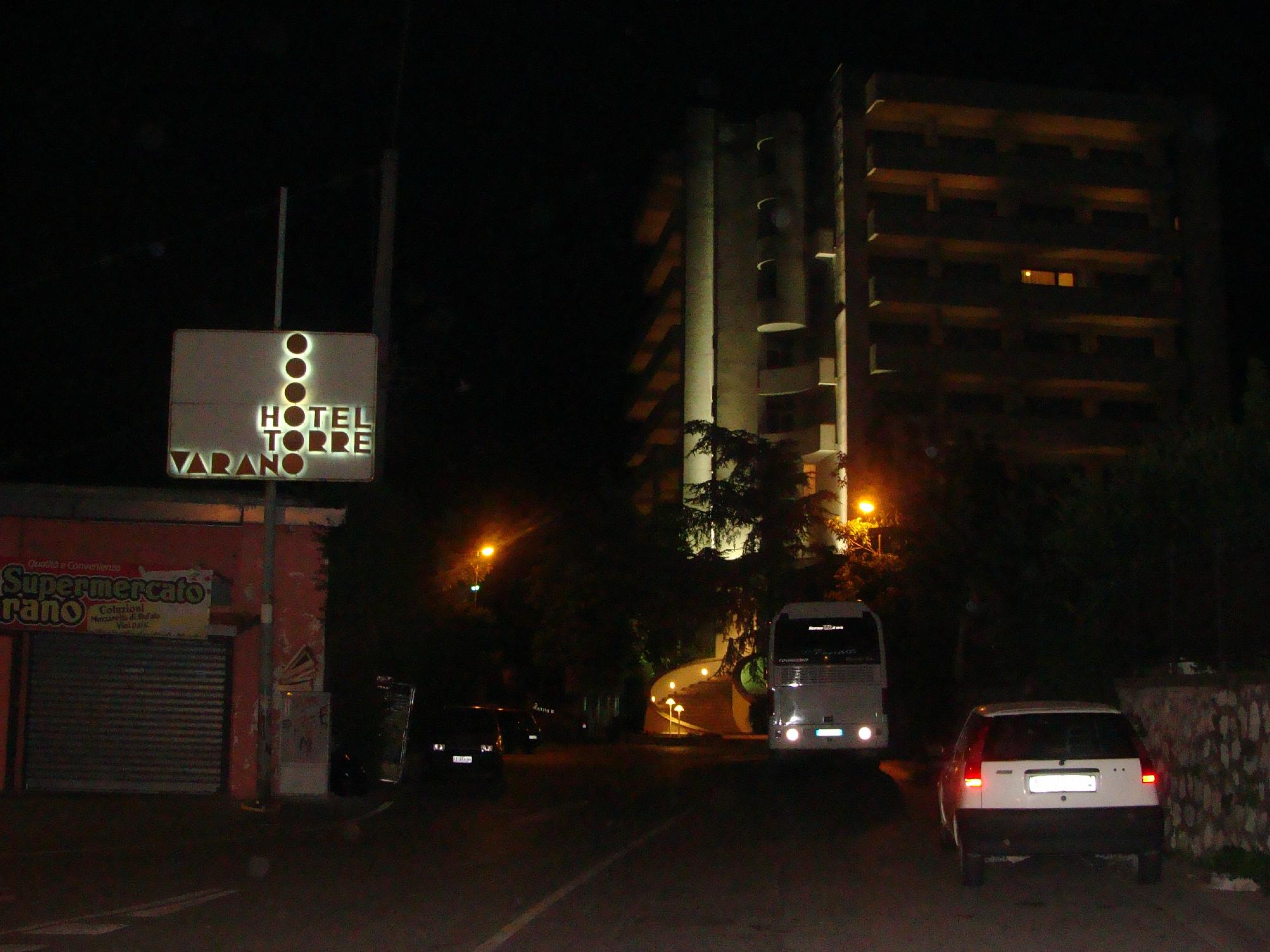 Hotel Torre Varano
