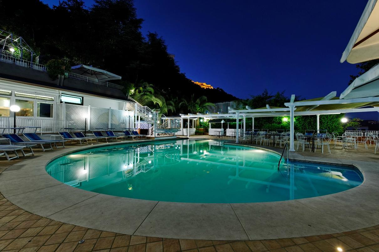 Villa Poseidon - Boutique Hotel & Events