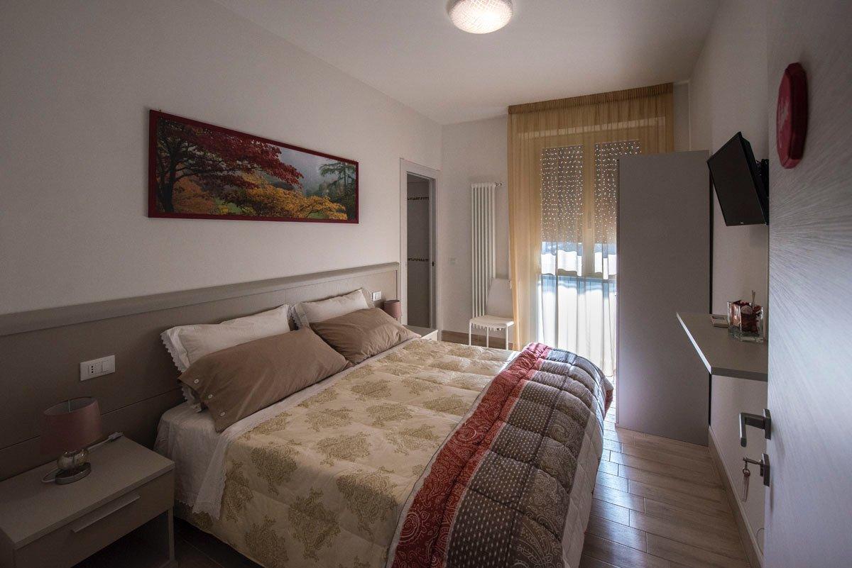 Bed and Breakfast Le Quattro Stagioni