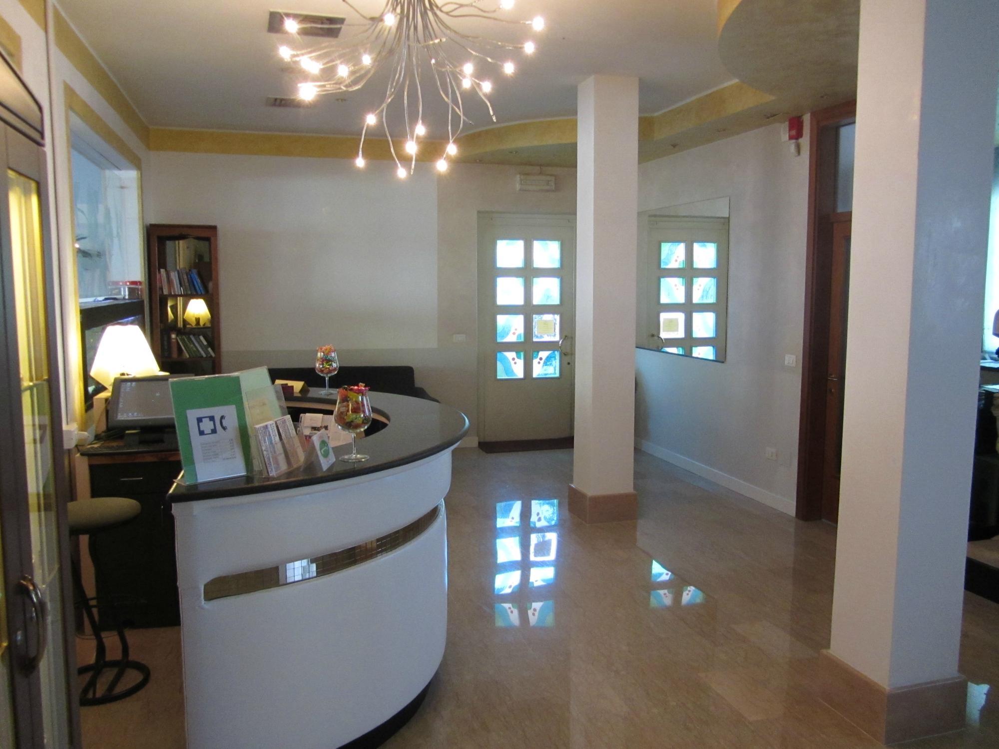 Hotel Castellani