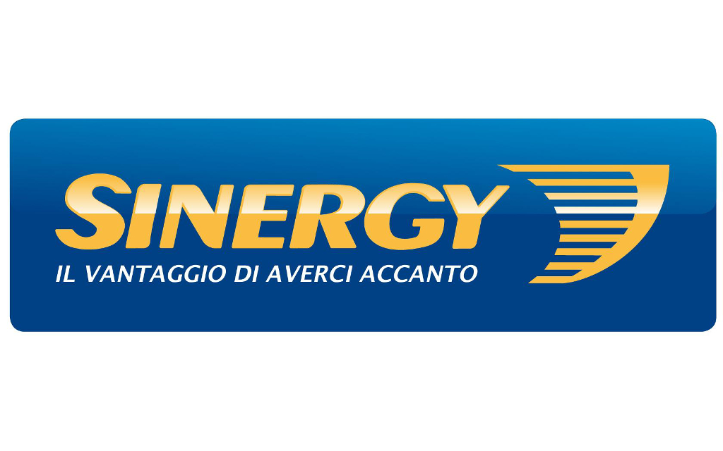 Sinergy - VIA VERDI, 96