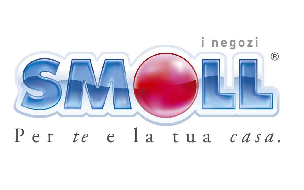 Smoll - Via Faentina, 92 angolo Via Agro Pontino
