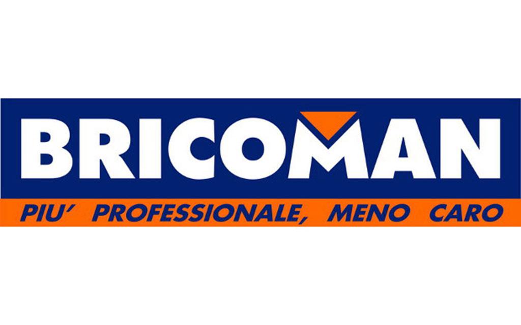 Bricoman - Via Ponte Carrega 20 Rosso