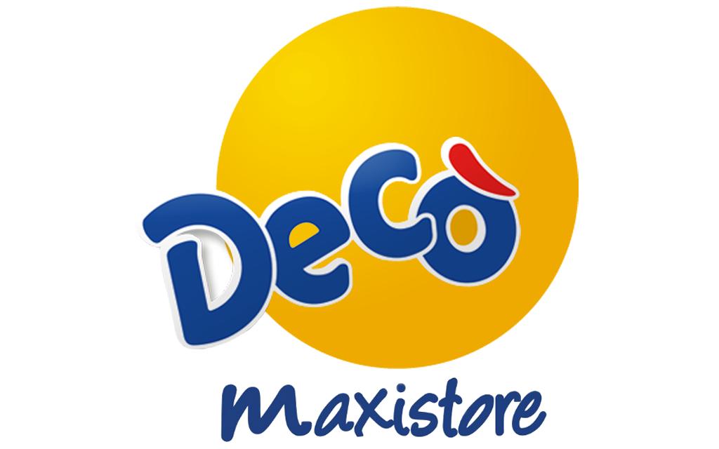 Deco Maxistore - VIA GIUSTINIANO N.150