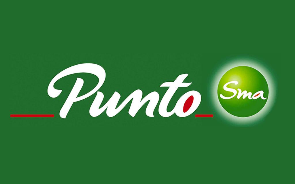 PuntoSma - Via Vocca 17