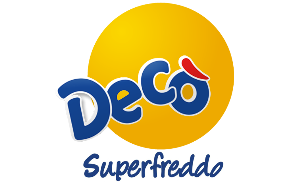 Deco Superfreddo - VIA DOMENICO PADULA 145