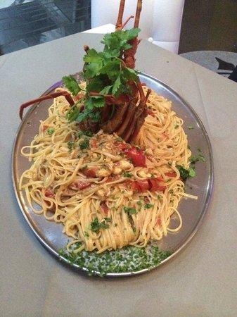 Foto del ristorante O'Sole Mio