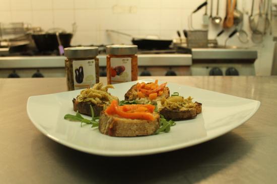 Foto del ristorante Piatto Matto
