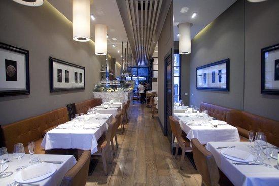 Foto del ristorante Nitens
