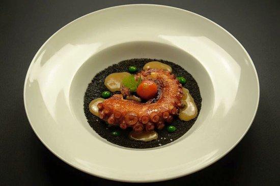 Foto del ristorante Olive a cena