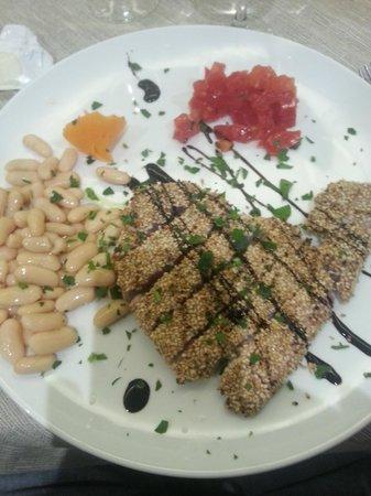 Foto del ristorante La Casina
