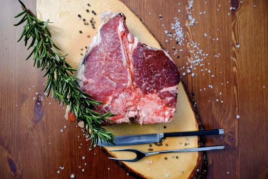Foto del ristorante Otto Etti E Mezzo L'osteria