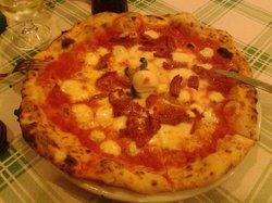 Risto Pub Big Pizza, Maddaloni