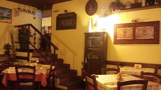 Pizzeria Il Nuraghe, Seravezza