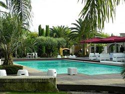 Lunatenuta Country Resort, Mondragone