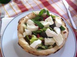 Punto Pizza Vitale, Aversa